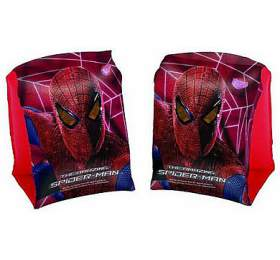 Nafukovací rukávky - Spiderman, 23x15 cm Bestway
