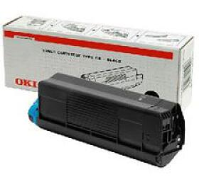 Černý toner doC510/C530/MC561 5K