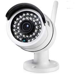 iGET Homeguard HGWOB751 -bezdrátová venkovní HD