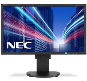 NEC EA234WMi,1920x1080,IPS,250cd,130mm,BK