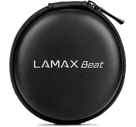 LAMAX EVA hard case pouzdro našpuntová sluchátka