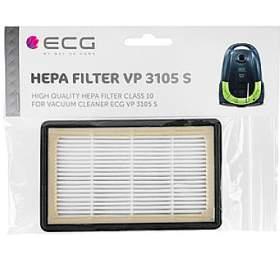 ECG VP3105 SHEPA filtr