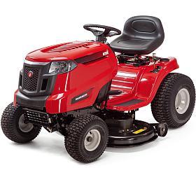 MTD SMART RG145, travní traktor sbočním výhozem