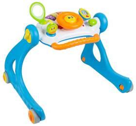 Chodítko 5v1 Buddy Toys BBT 6020