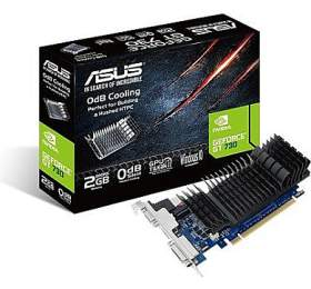 ASUS VGA NVIDIA GT730-SL-2GD5-BRK