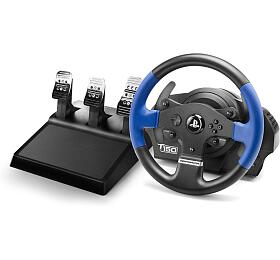 Thrustmaster Sada volantu T150 PRO a3-pedálů T3PA pro PS5, PS4, PS4 PRO, PS3 aPC