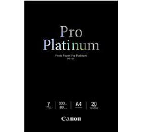 Canon PAPER PREMIUM MATTE PHOTO PAPER  A4 20ks