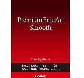 Canon FINE ART PAPER   FA-SM1 A4 25