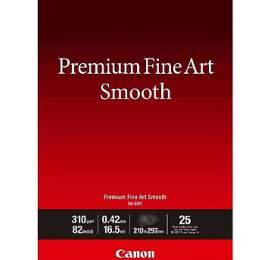 Canon FINE ART PAPER  FA-SM1 A3 25