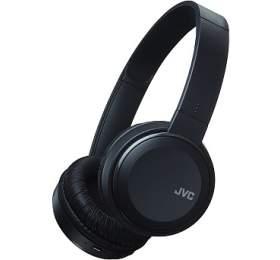 JVC HA-S30BT B,černá
