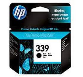 HP Ink Cart Black No. 339 pro DJ5740,6540