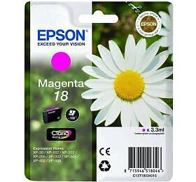 EPSON T1803 Magenta, C13T18034012