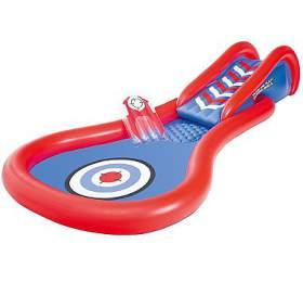 Splash & Play Cannon Ball 381 x175 x69cm Bestway
