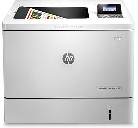HP Color LaserJet Enterprise M552dn /A4/33ppm/1200x1200dpi/USB/LAN/Duplex
