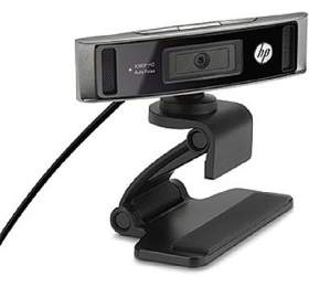 HP HD 4310 Webcam - CAMERA