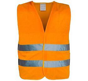 Vesta výstražná oranžová, COMPASS