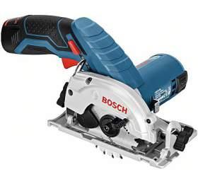Bosch GKS 10,8 V-LI Professional -bez baterie, 06016A1001