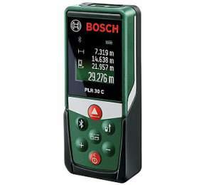 Bosch PLR 30 C + ochranné pouzdro, 0603672120