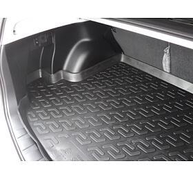 Vana dokufru plastová Peugeot 107 Hatchback SIXTOL