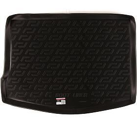 Vana do kufru gumová Ford Focus II Hatchback SIXTOL