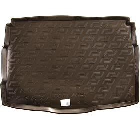 Vana do kufru plastová Kia Ceed II Hatchback Premium SIXTOL