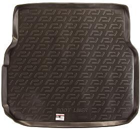 Vana do kufru gumová Mercedes-Benz C-Klasse SIXTOL