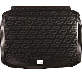 Vana do kufru plastová Audi A3 Sportback SIXTOL