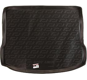 Vana do kufru gumová Mazda 3 III Hatchback SIXTOL