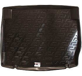 Vana do kufru plastová BMW 1-er SIXTOL