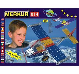 Merkur - Letadlo
