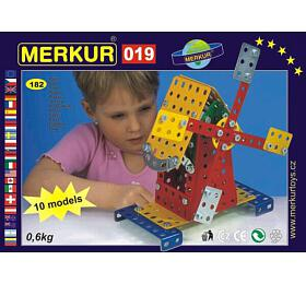 Merkur - Mlýn