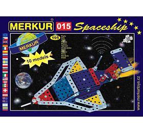 Merkur - Raketoplán