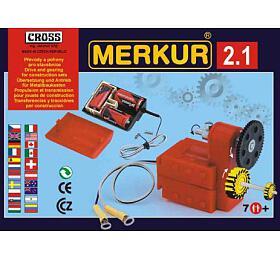Merkur - Elektromotorek