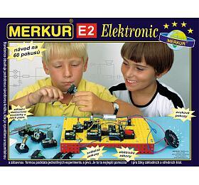 Merkur - Elektro E 2
