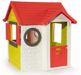 Domeček MyHouse