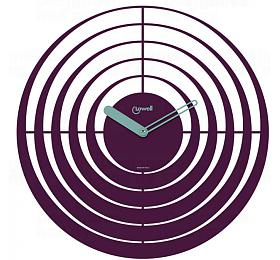 Designové nástěnné hodiny Lowell 05841M Design 40cm