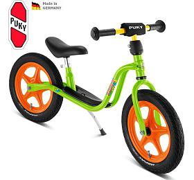 PUKY Learner Bike standard LR 1L, zelená