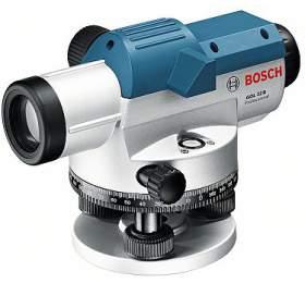 Bosch GOL 32 D Professional + stativ, 0601068502