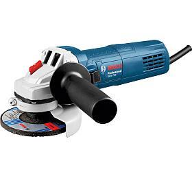 Bosch GWS 750-115 Professional, 750 W, krabice, 0601394000