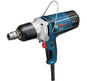 Bosch GDS 18 E Professional, 0601444000