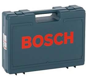 Plastový kufr -380 x300 x115 mm- 3165140189170 BOSCH
