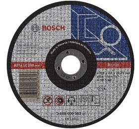 Dělicí kotouč rovný Expert for Metal - A 30 S BF, 150 mm, 2,5 mm - 3165140181716 BOSCH