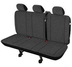 Autopotahy SCOTLAND DVdodávka –3 sedadla SIXTOL