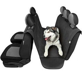 Ochranná deka MAKS pro psa do vozidla SIXTOL