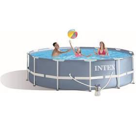 Marimex bazén Florida 3,66x0,99 m+ Kartušová filtrace M1PRISM