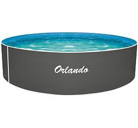Marimex Orlando 3,66x1,07 -tělo bazénu +fólie