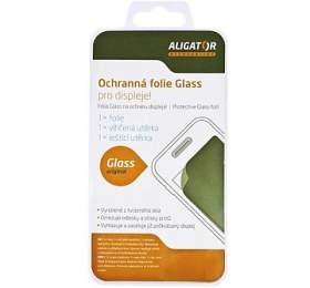 Aligator ochranné sklo pro Huawei P9Lite