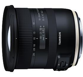 Tamron SP10-24mm F/3.5-4.5 DiII VCHLD pro Canon