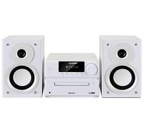BLAUPUNKT MS35BT EDITION FM/CD/MP3/USB/Bluetooth