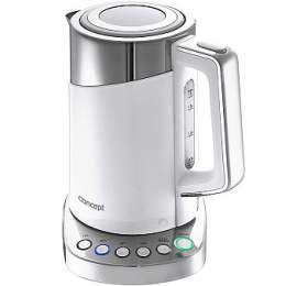 Concept RK3170 Cool Touch 1,7 l WHITE